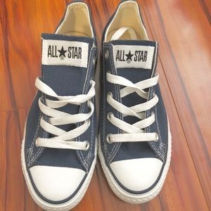 Converse low tops chuck Taylor